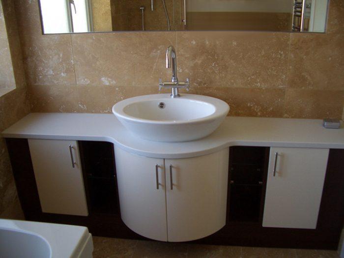 Bathroom, Amersham
