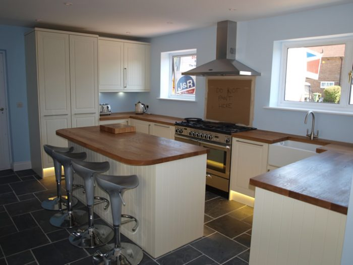 Extension & Alterations - Little Chalfont