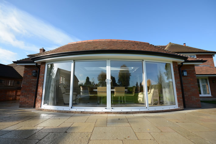 Extension, Detached Garage, Extensive Internal Alterations & Refurbishment