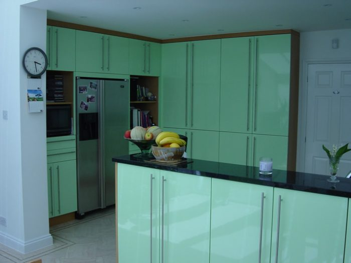 Imported Kitchen, Amersham