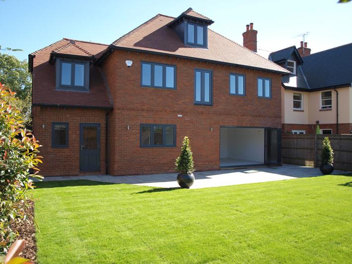 New House, Chesham