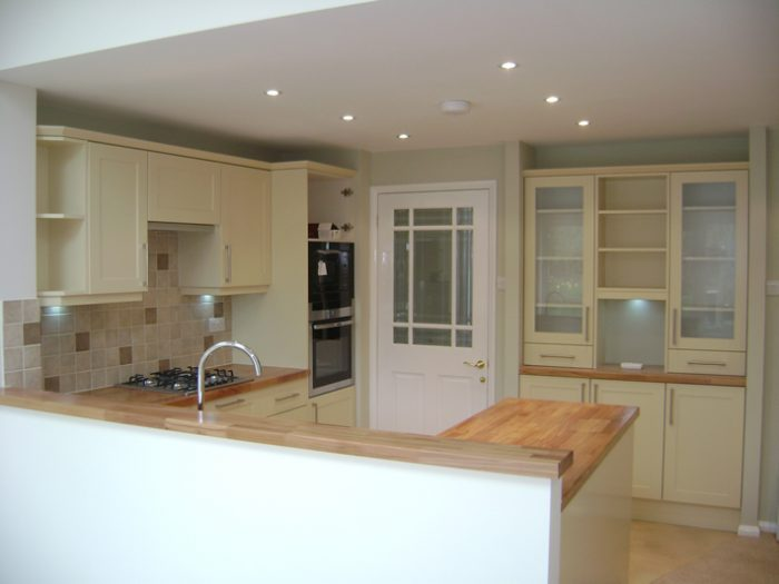 Extension, Kitchen & Bedroom - Tring, Herts